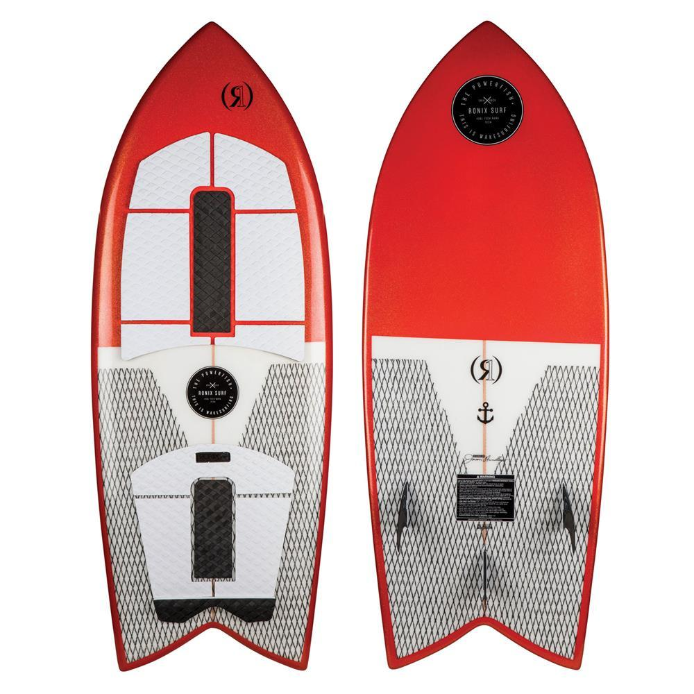 POWERFISH+ TECHNORA WAKESURFER RONIX 2019