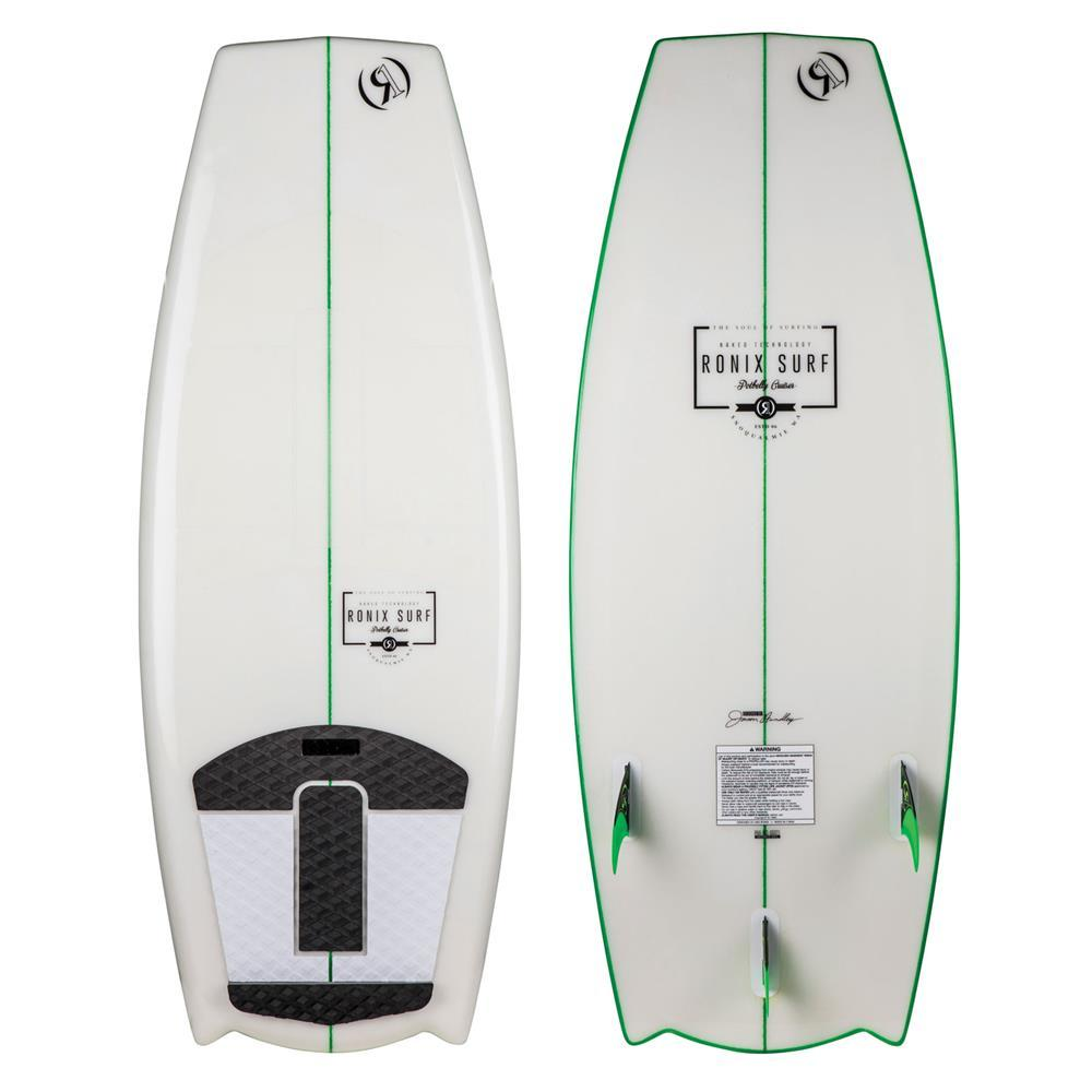POTBELLY CRUISER NAKED TECHNOLOGY WAKESURFER RONIX 2019