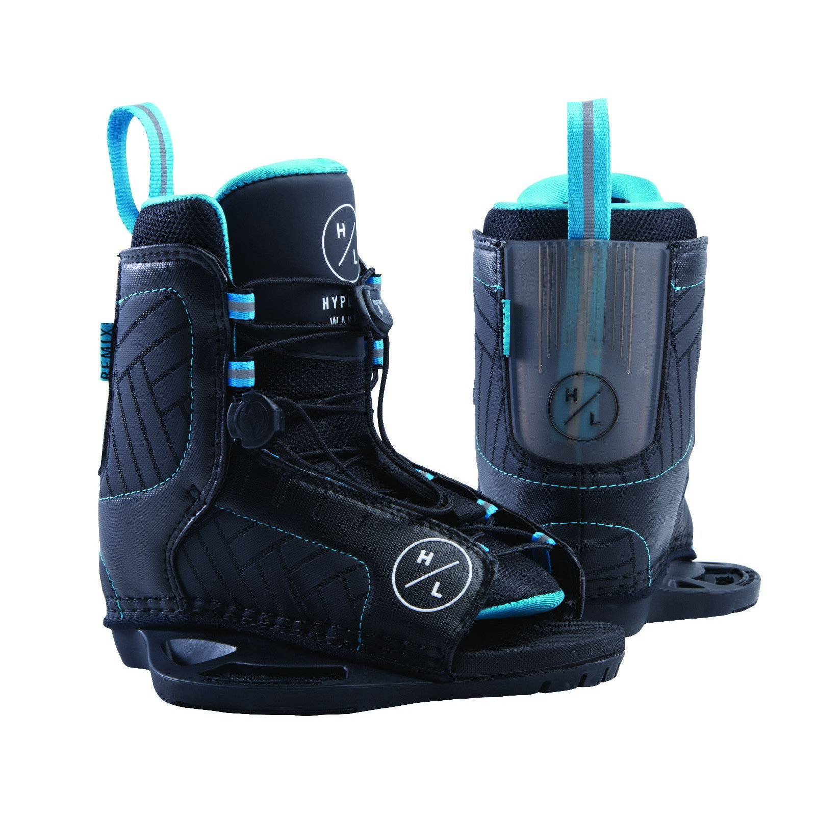 REMIX KIDS BOOT EU 29-32.5/US 12/Y2 HYPERLITE 2019
