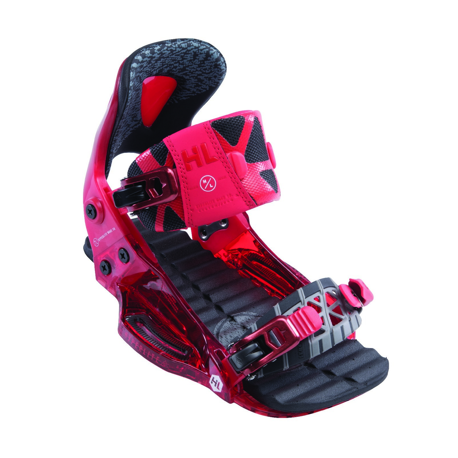 SYSTEM BINDING PRO RED HYPERLITE 2019