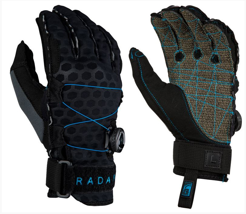 VAPOR K - BOA - INSIDE-OUT GLOVE RADAR 2019