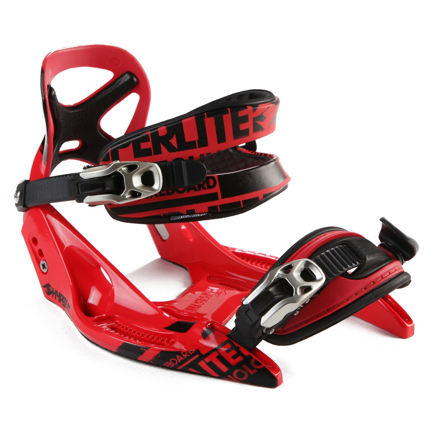 LTD. EDITION SYSTEM PRO'S RED - EU 39-42/US 7-9 HYPERLITE 2013