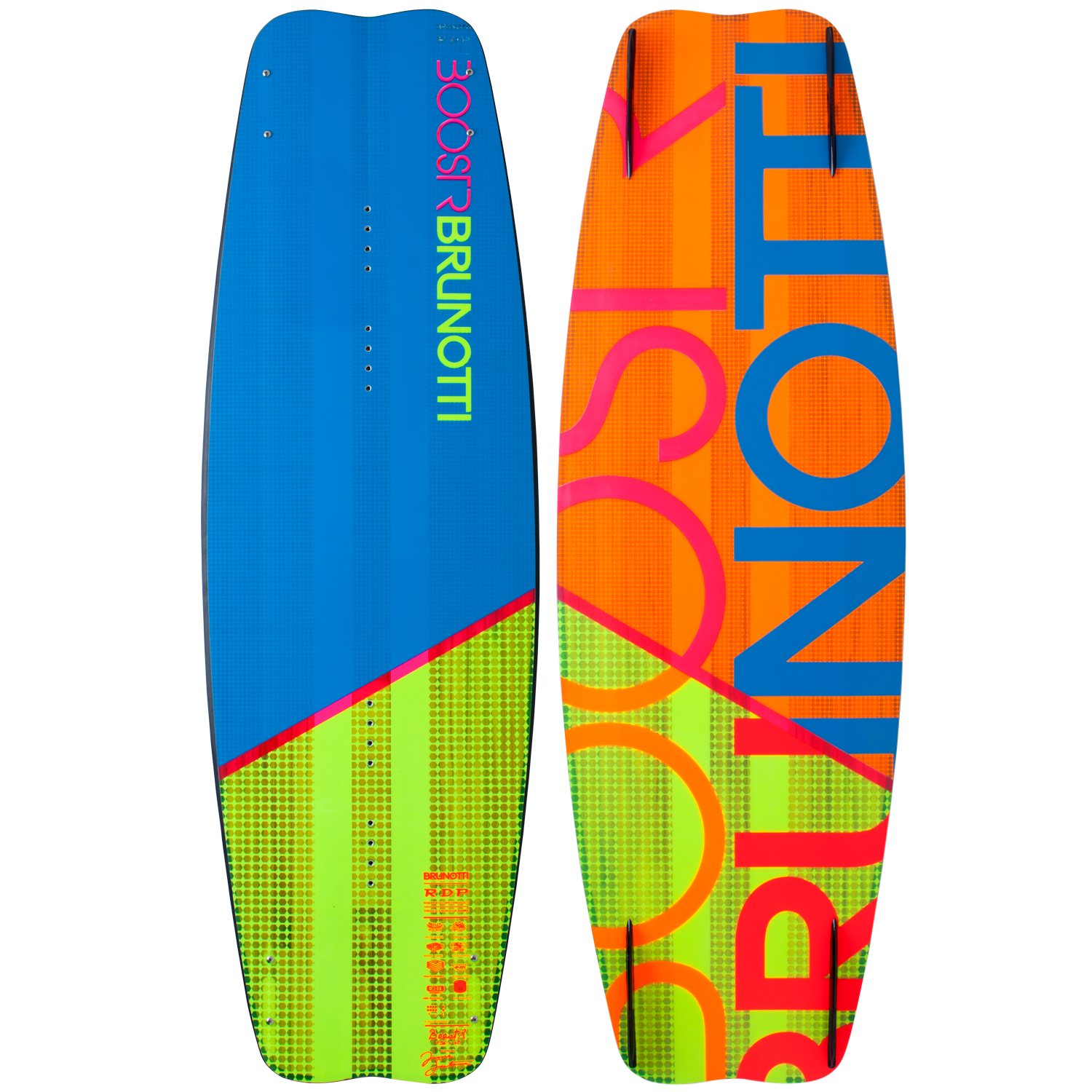 BOOSTR WAKEBOARD BRUNOTTI 2018