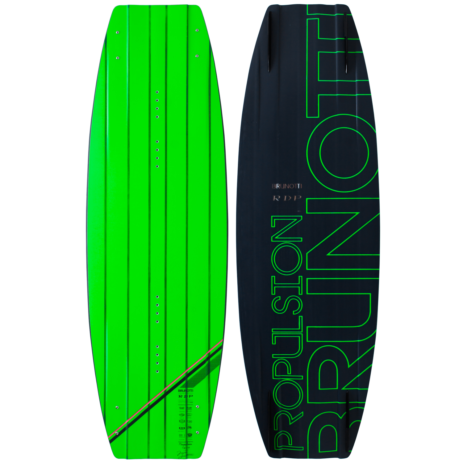 PROPULSION WAKEBOARD BRUNOTTI 2018