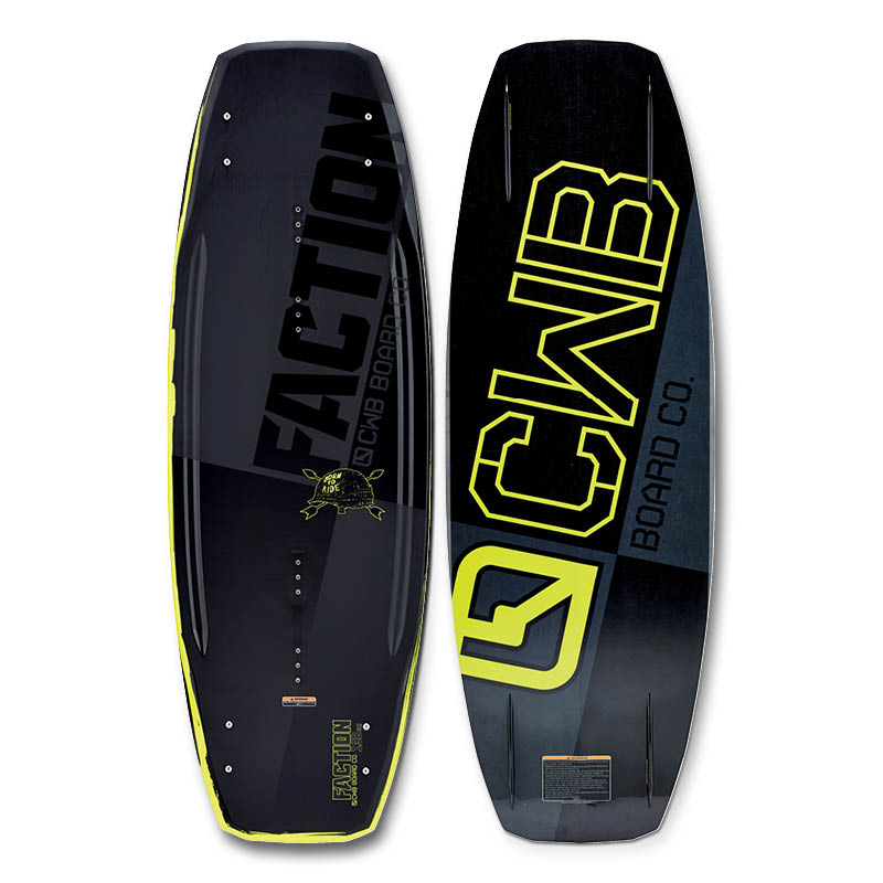FACTION WAKEBOARD CWB 2015