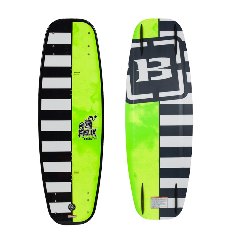 FELIX 51'' JR. WAKEBOARD BYERLY 2015