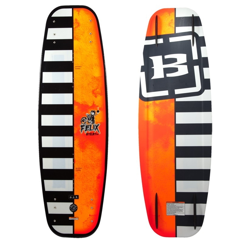 FELIX 54'' WAKEBOARD BYERLY 2015
