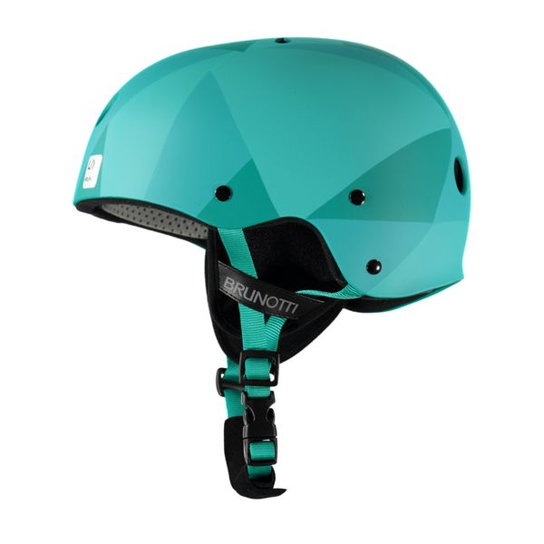 DEFENCE HELMET MINT BRUNOTTI 2017