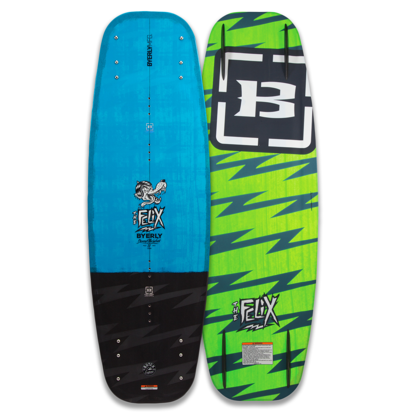 FELIX WAKEBOARD BYERLY 2016