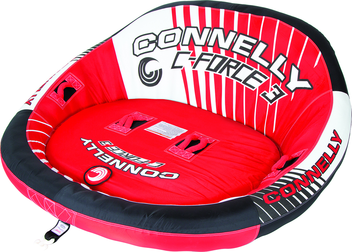C-FORCE 3 TOWABLE TUBE CONNELLY 2017