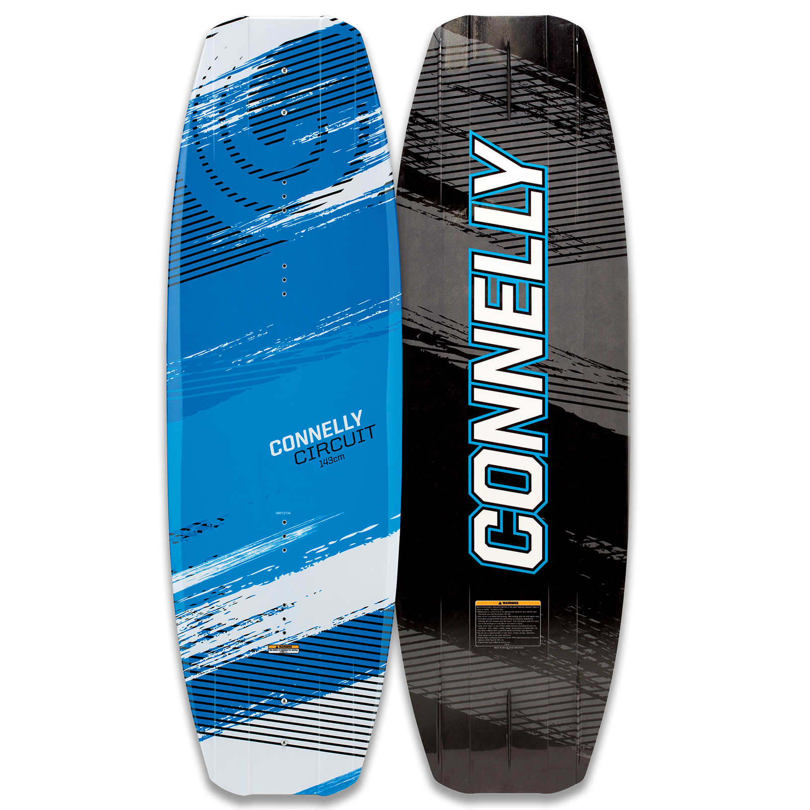 CIRCUIT WAKEBOARD CONNELLY 2017