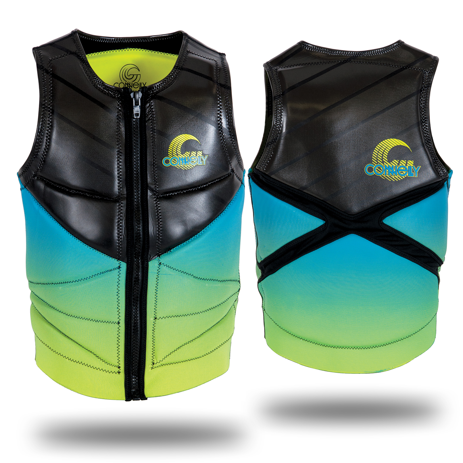 TEAM VEST MEDIUM CONNELLY 2016