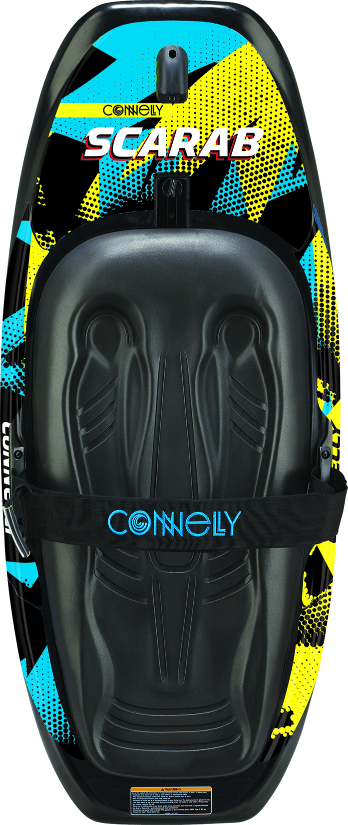SCARAB KNEEBOARD CONNELLY 2017