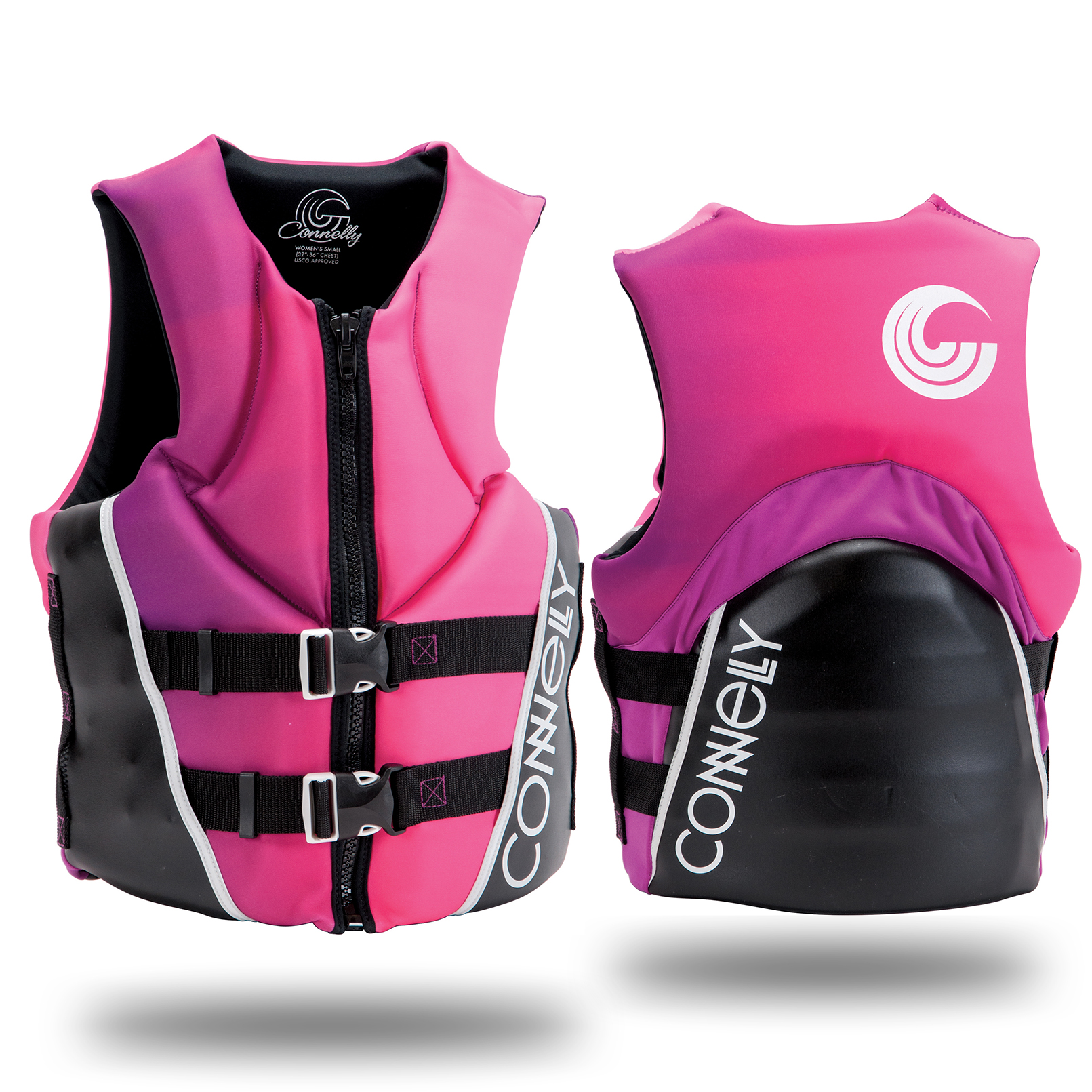 WOMEN'S ASPECT NEO VEST CONNELLY 2018