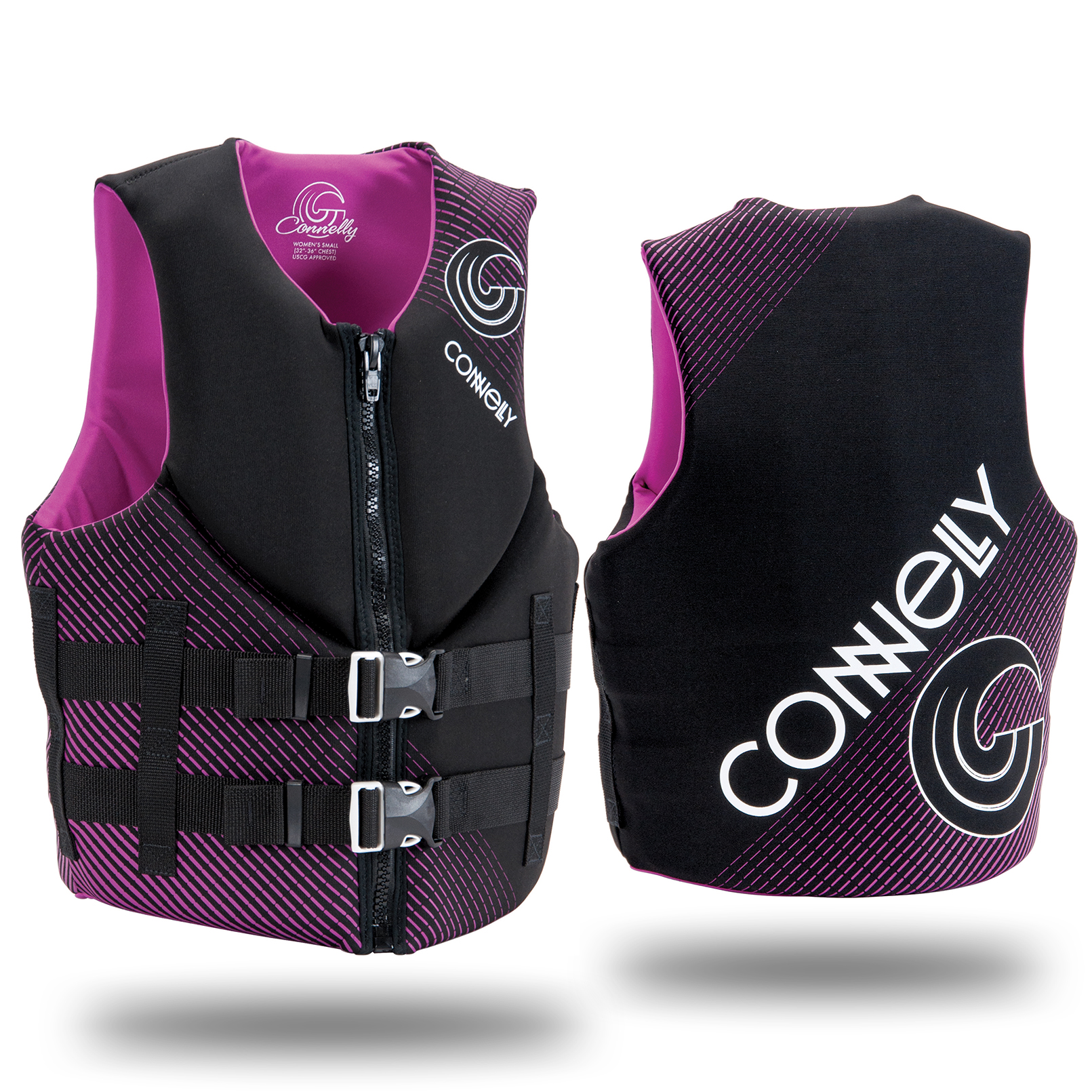 WOMEN'S PROMO NEO VEST CONNELLY 2017
