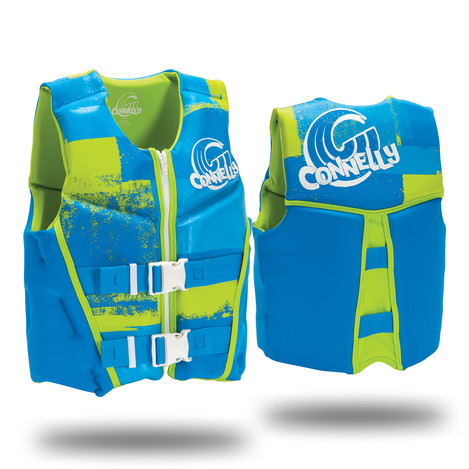 BOY'S YOUTH CGA NEO VEST CONNELLY 2016