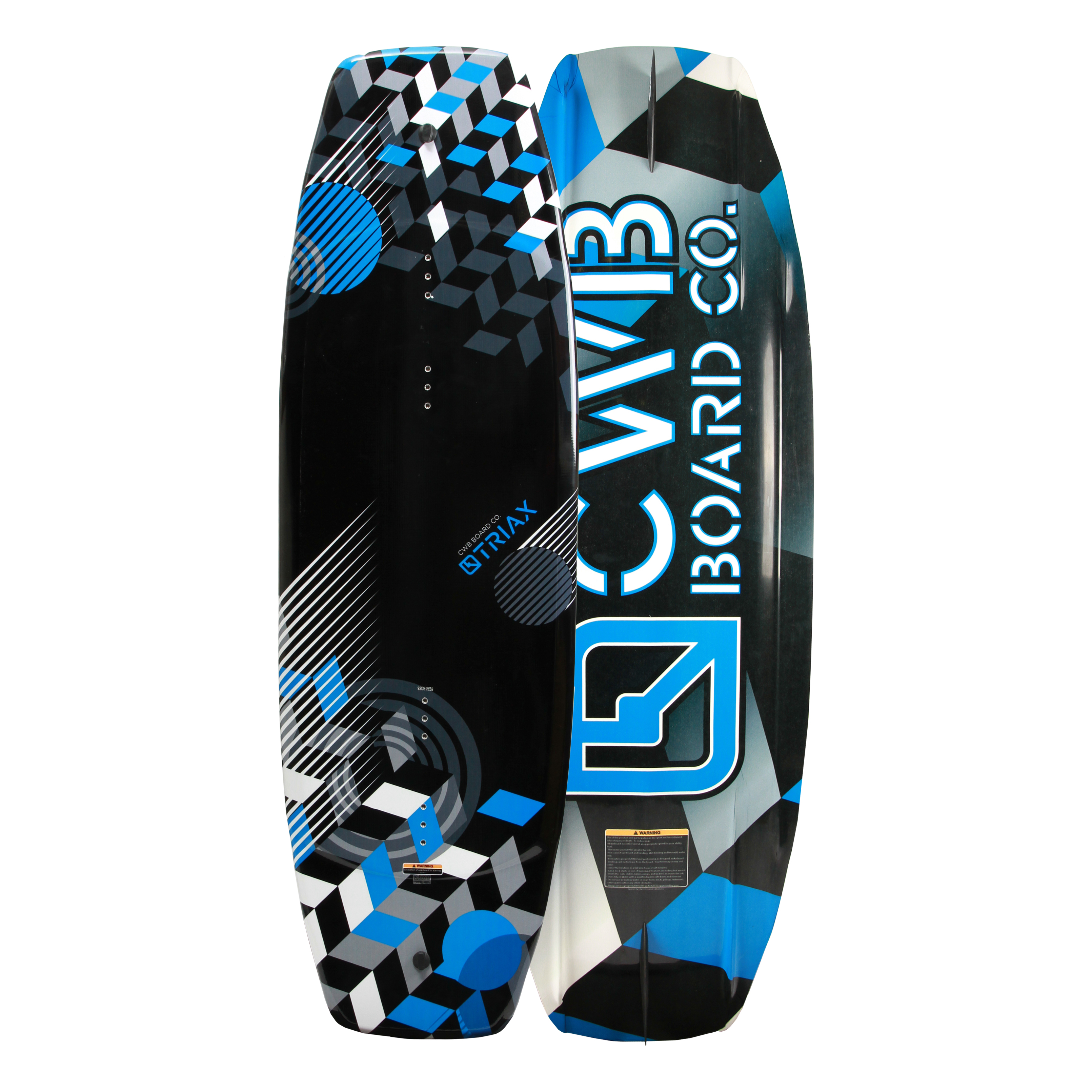 TRIAX 140 WAKEBOARD CWB 2017