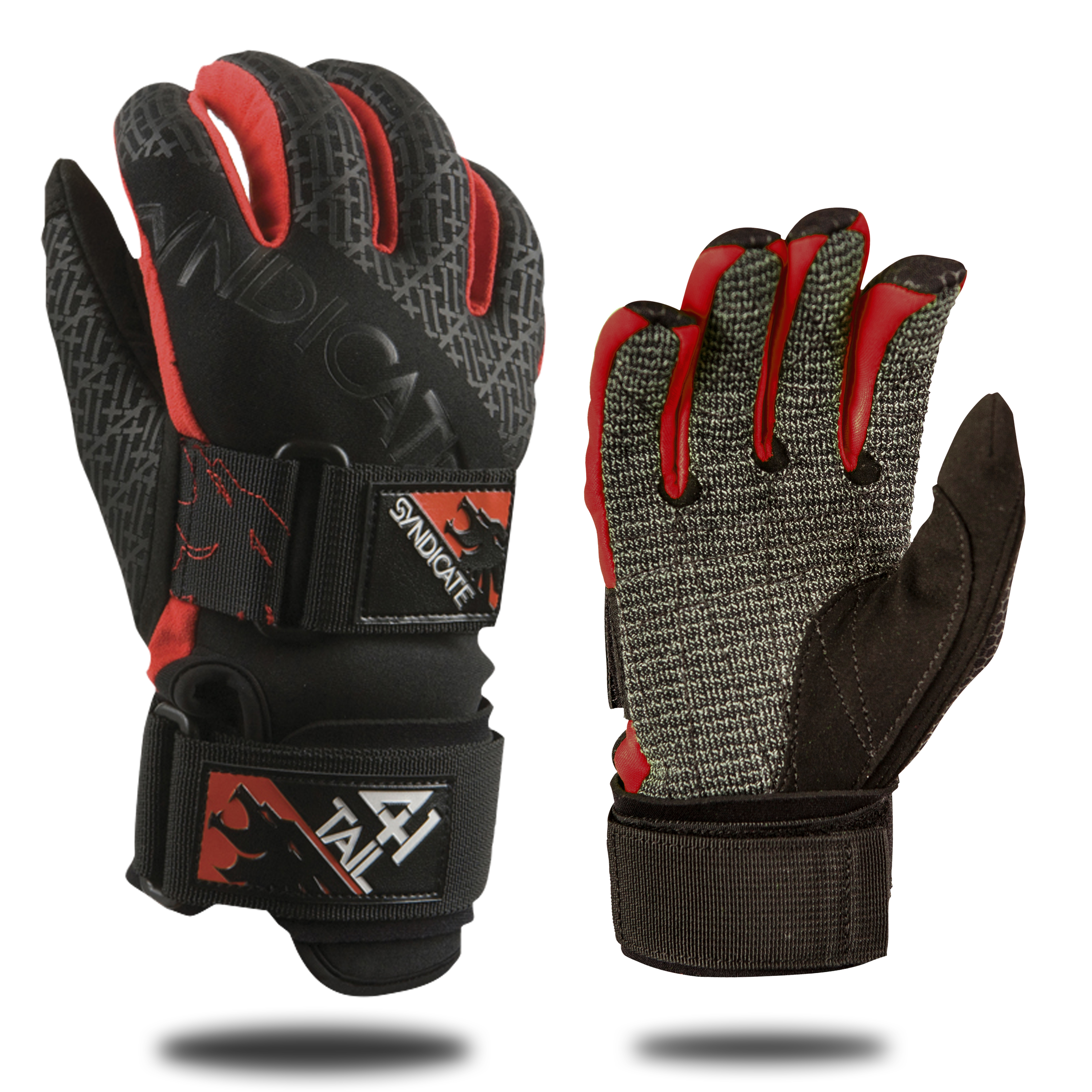 41 TAIL GLOVE - RED HO SPORTS 2016
