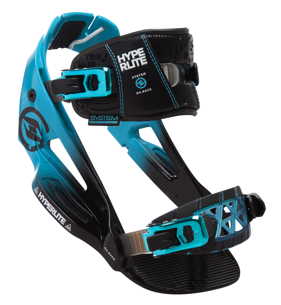 SYSTEM LOWBACK BINDING - BLUE HYPERLITE 2016