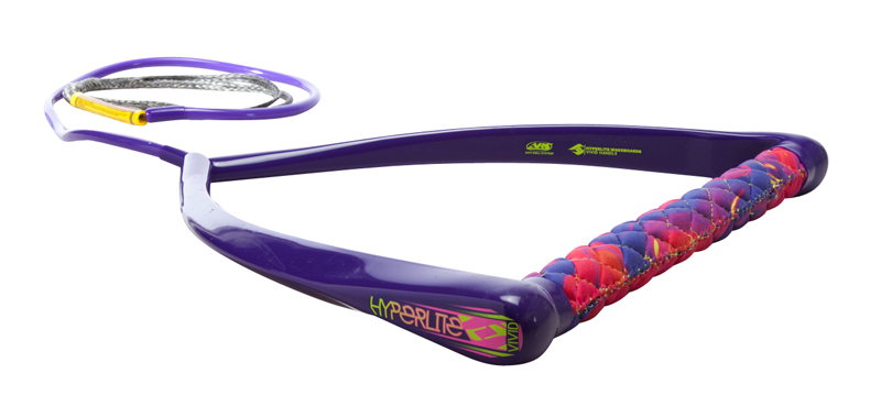 VIVID 15'' CHAMOIS HANDLE HYPERLITE 2016