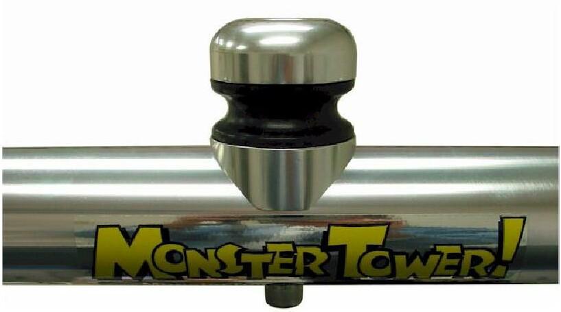SWIVEL TOW POINT MONSTER TOWER 2018