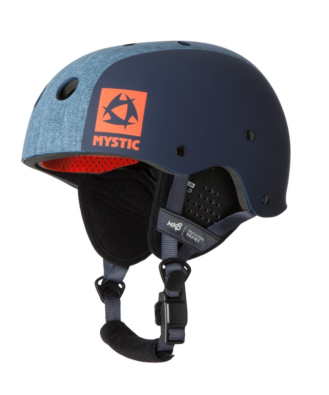 MK8 X HELMET - DENIM MYSTIC 2016