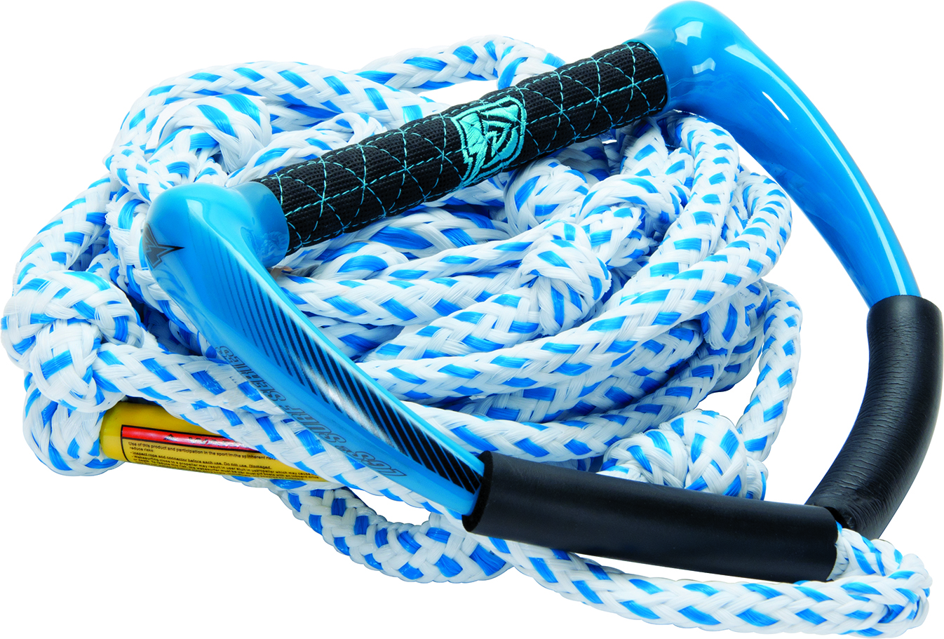 30' LGS2 TRIANGLE BUNGEE SURF PACKAGE - BLUE PRO LINE 2017