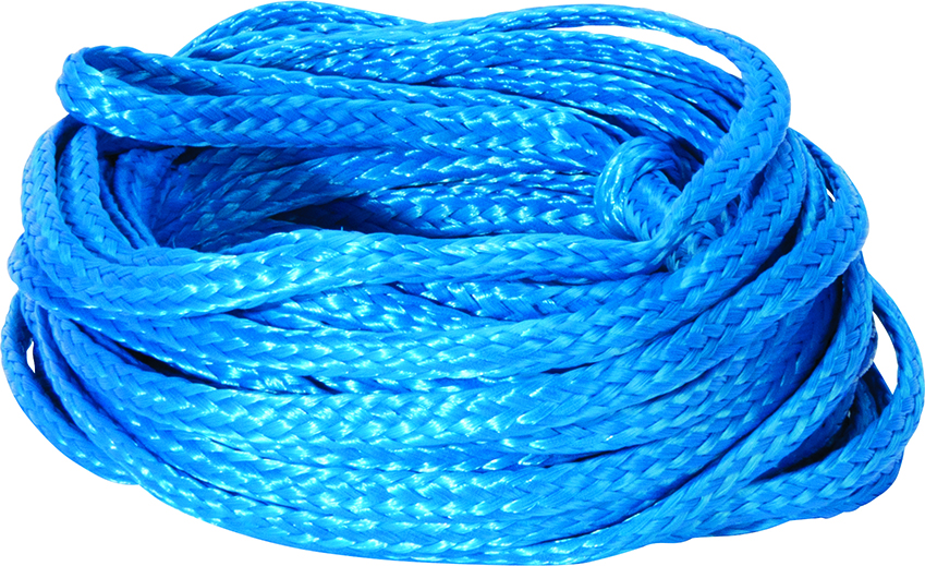 60' 3/8'' VALUE TUBE ROPE - BLUE PRO LINE 2017
