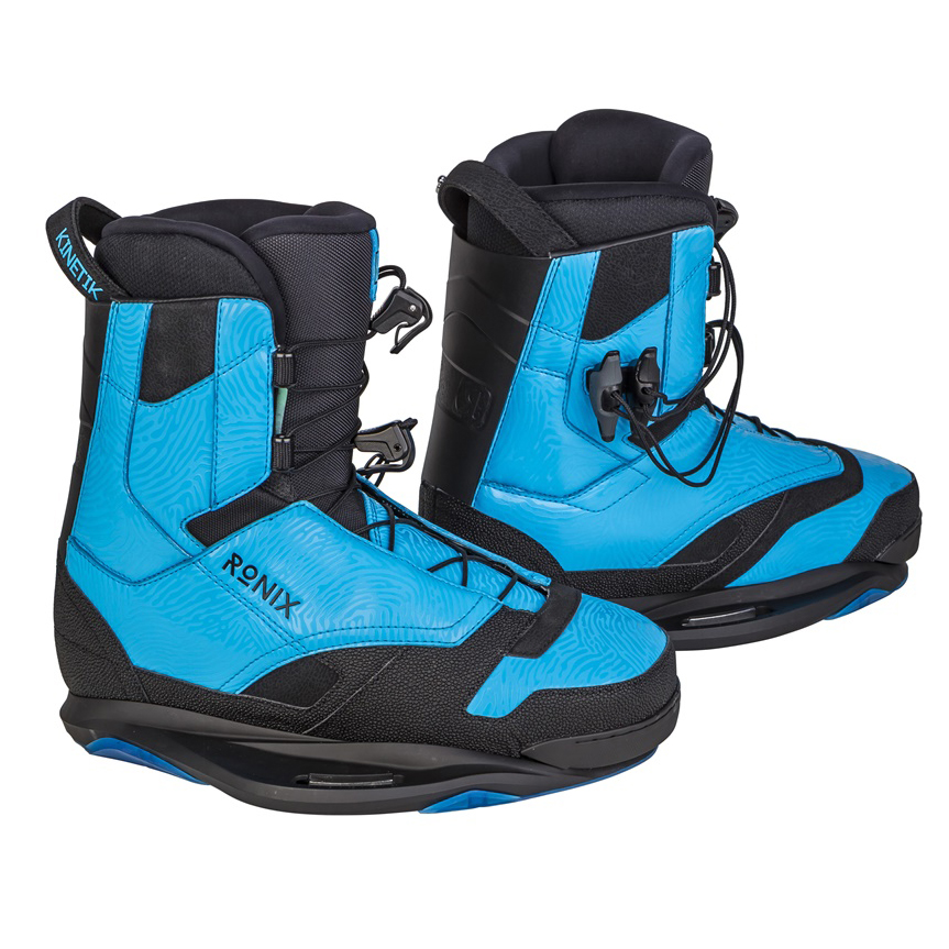 KINETIK PROJECT BOOT / LIMITED RONIX 2016
