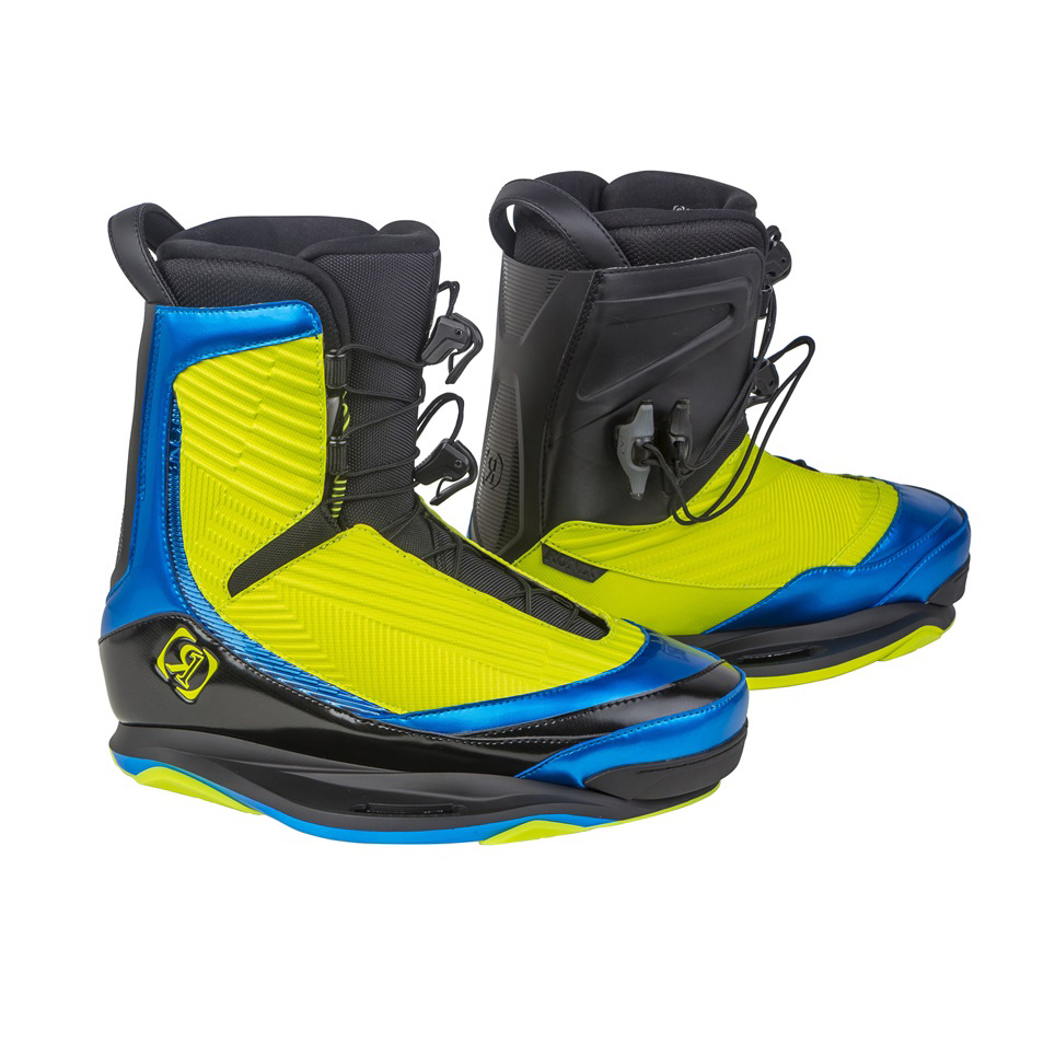 ONE BOOT / LIMITED RONIX 2016