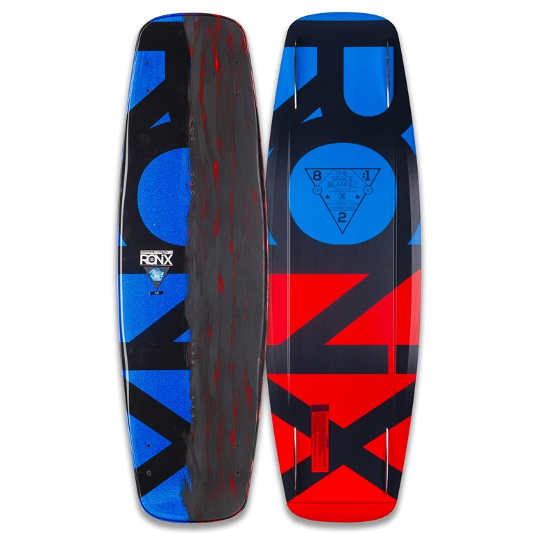 SPACE BLANKET ATR EDITION WAKEBOARD RONIX 2016