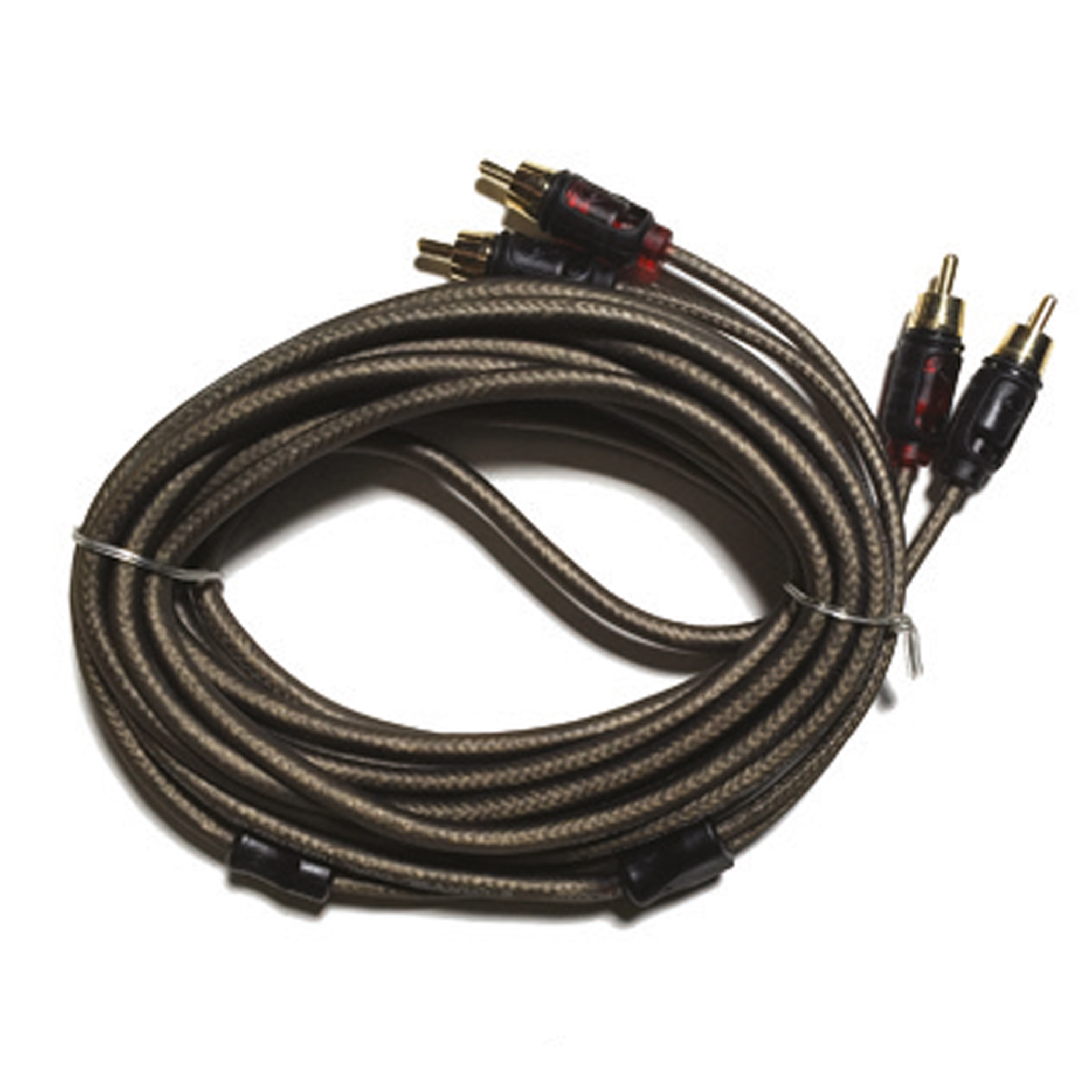 MARINE AUDIO 5.0M 2 CHANNEL RCA CABLE ROSWELL 2018