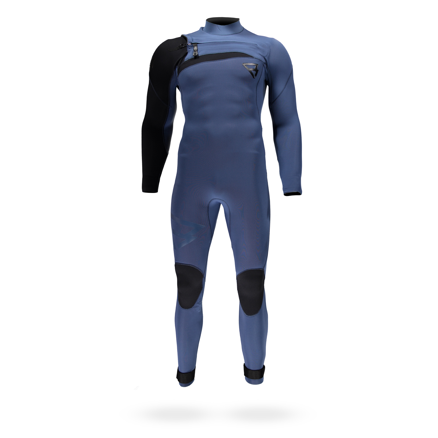 BRAVO 3/2 D/L MEN WETSUITS | BLUE BRUNOTTI 2018