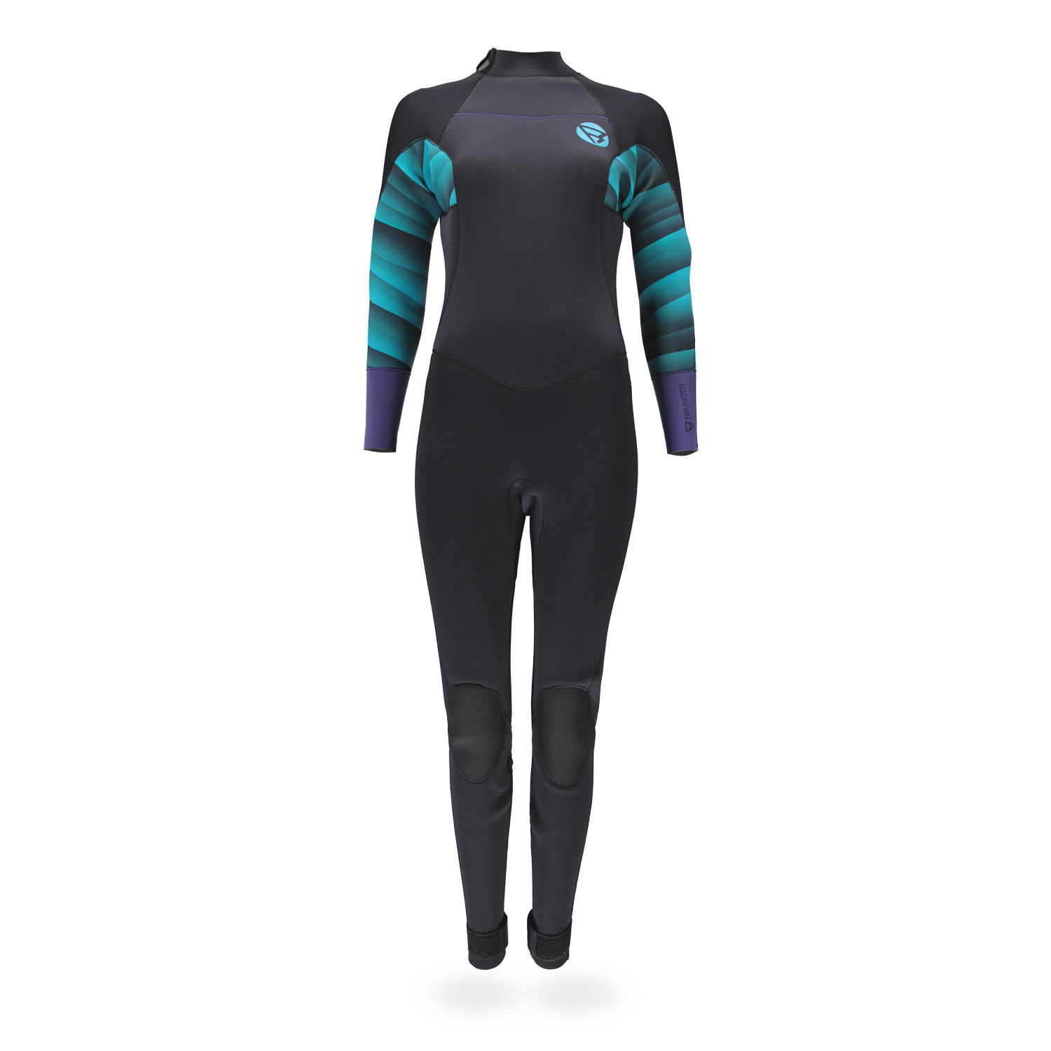 DEFENCE 3/2 D/L WOMEN WETSUITS | MINT BRUNOTTI 2018
