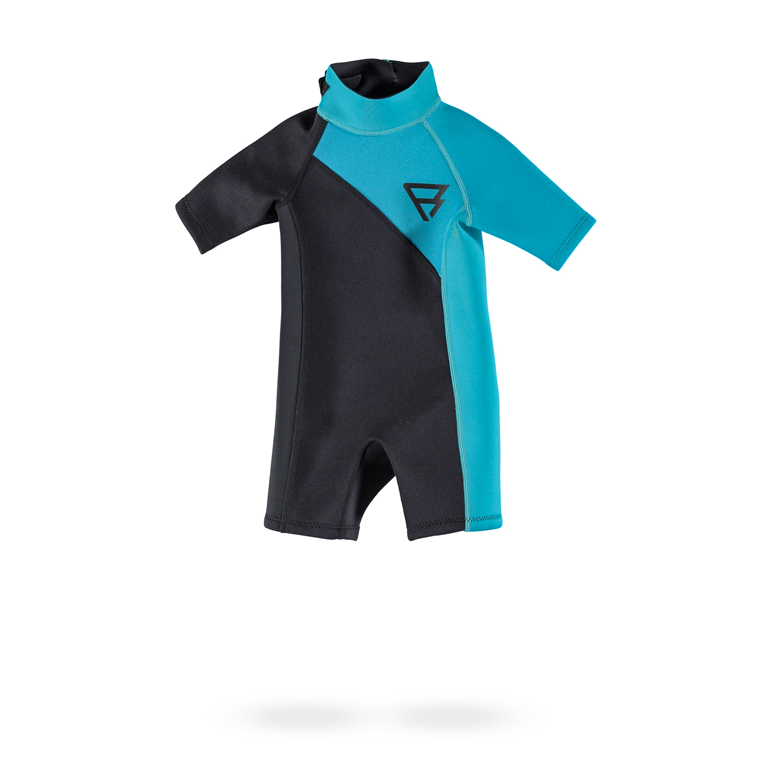 JIBE SHORTY 2/2 D/L JUNIOR WETSUITS | MINT BRUNOTTI 2018
