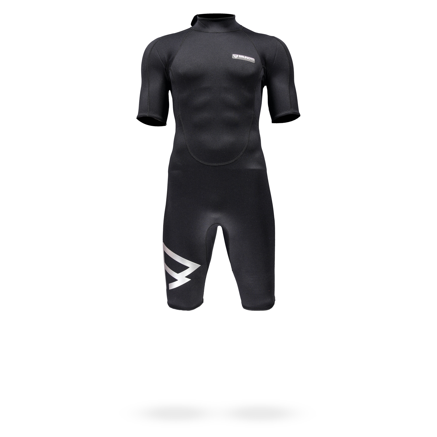 JIBE SHORTY 2/2 D/L MEN WETSUITS | BLACK BRUNOTTI 2018