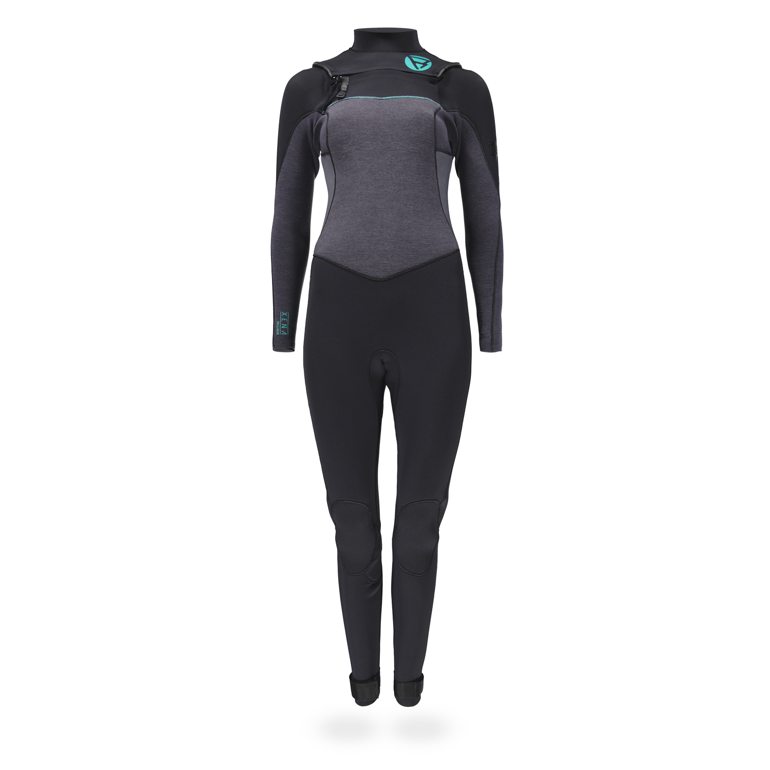 XENA 5/3 D/L FZ WOMEN WETSUITS | GREY BRUNOTTI 2018