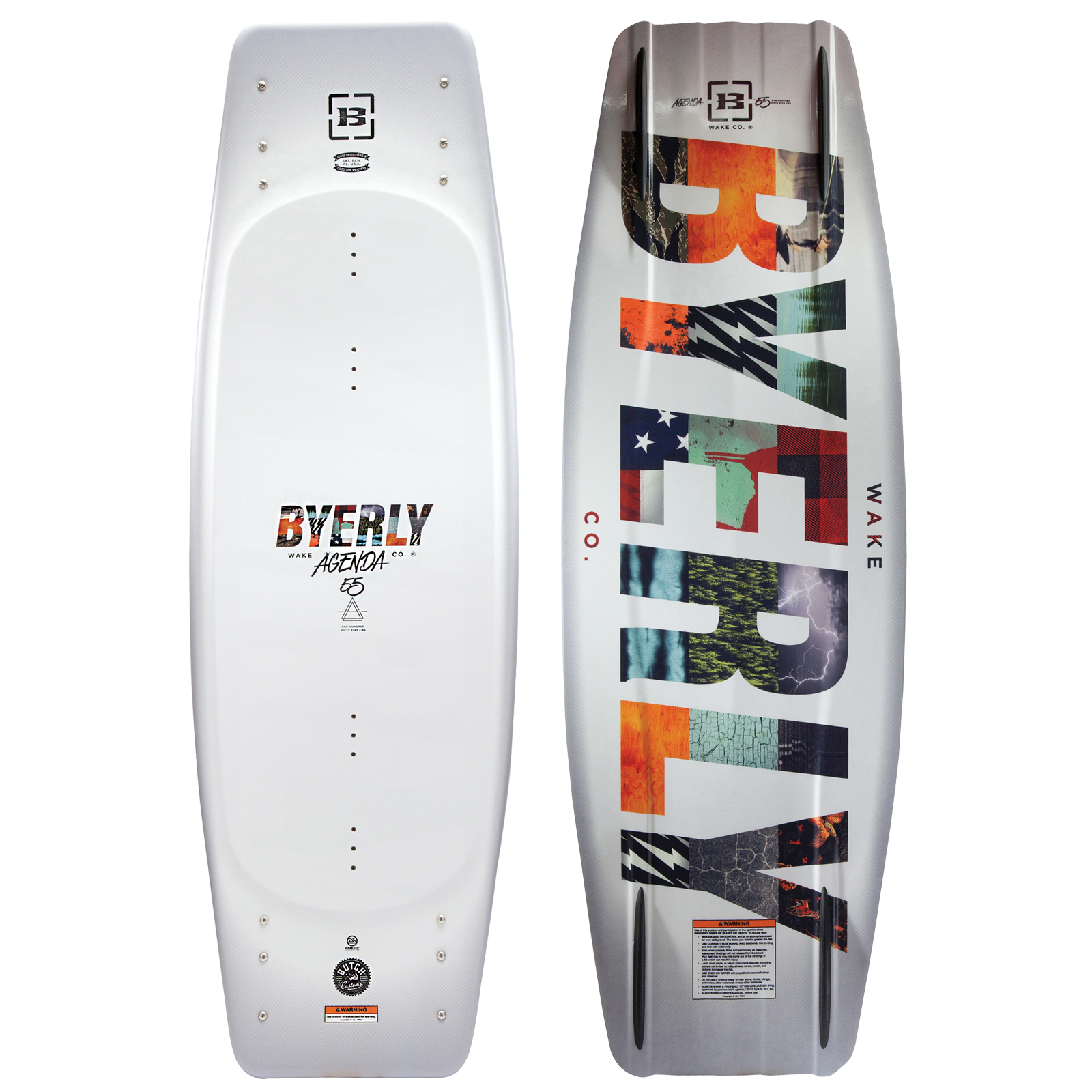 AGENDA WAKEBOARD BYERLY 2017