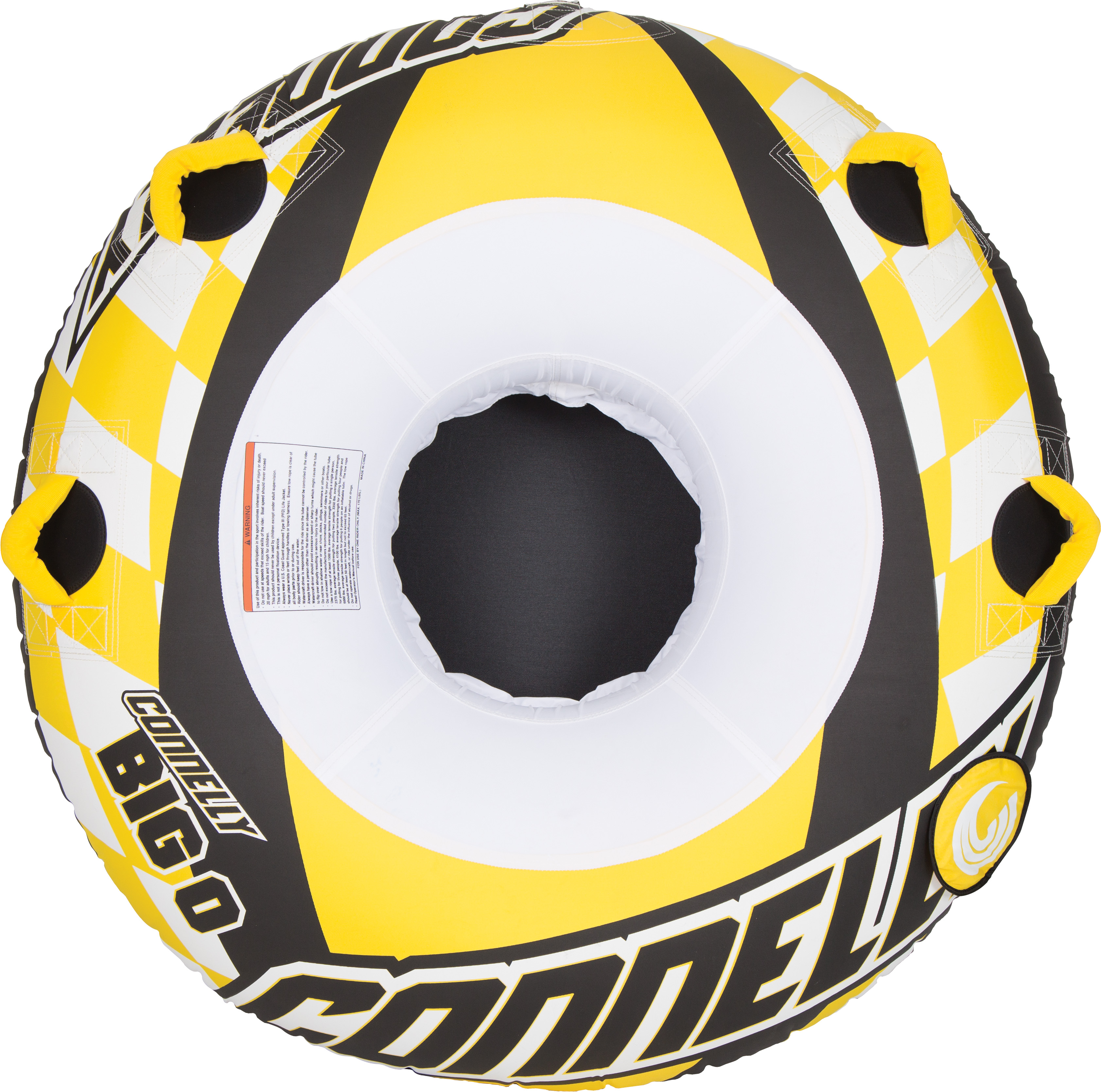 THE BIG ''O'' TOWABLE TUBE CONNELLY 2017
