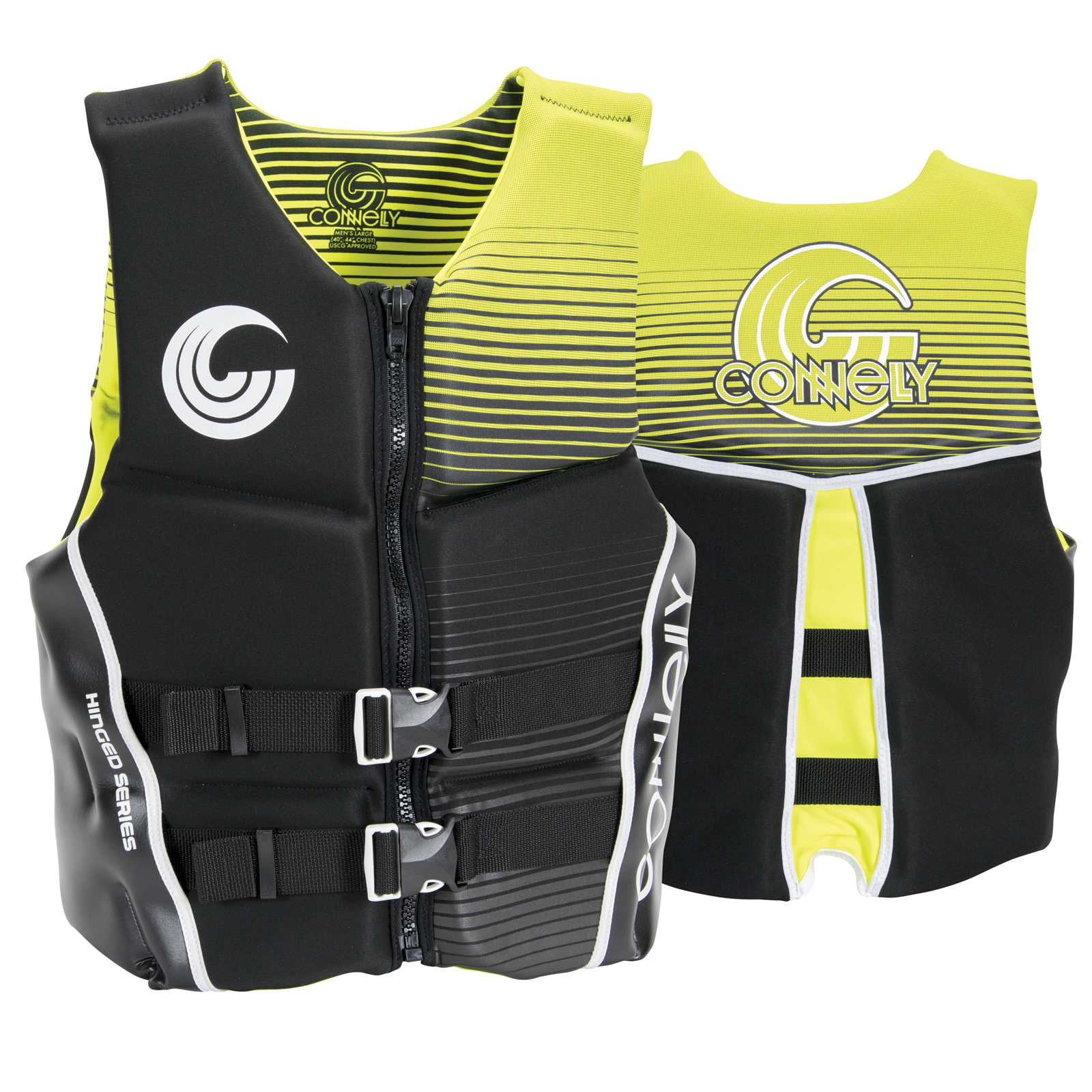 CLASSIC NEO LIFE VEST CONNELLY 2018