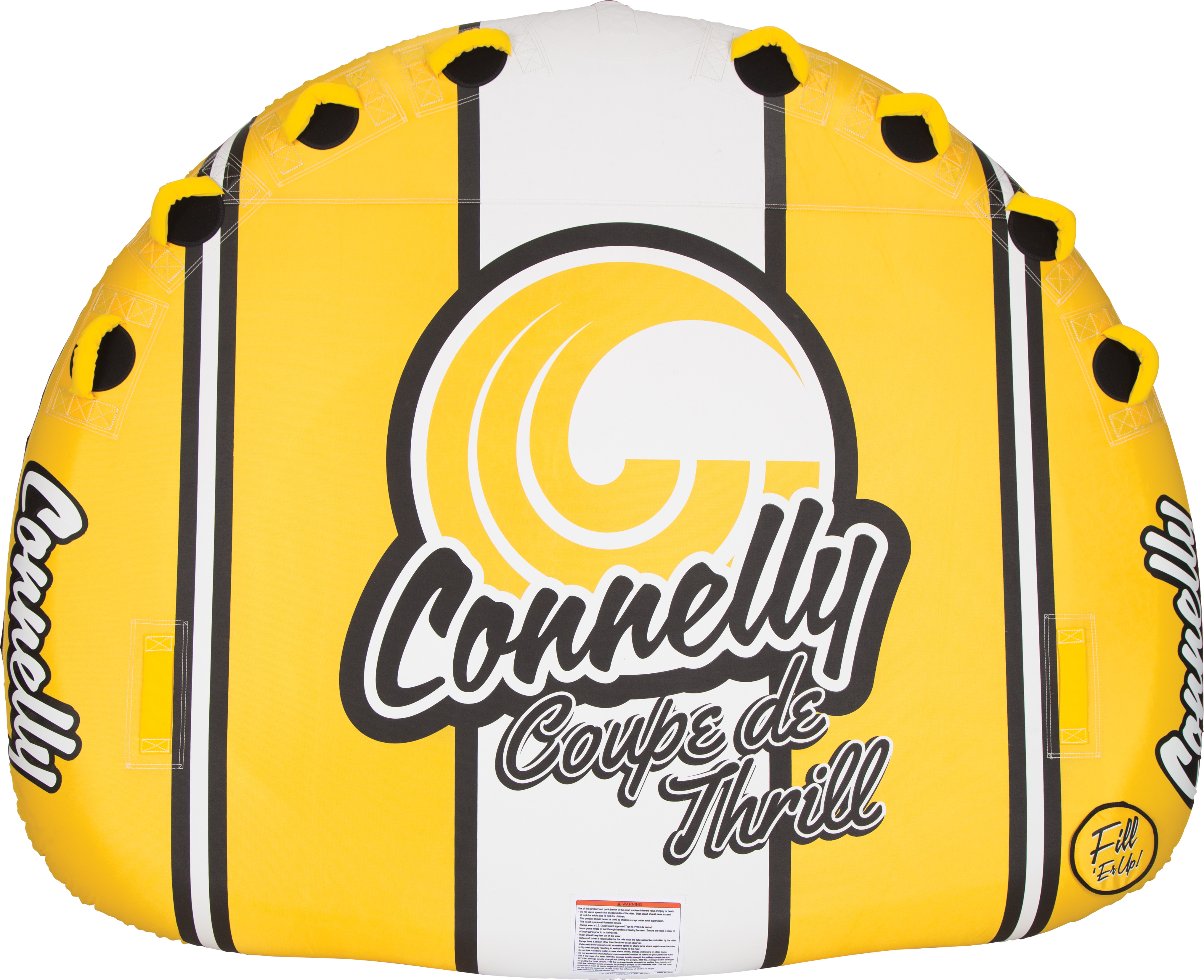 COUPE DE THRILL TOWABLE TUBE CONNELLY 2017