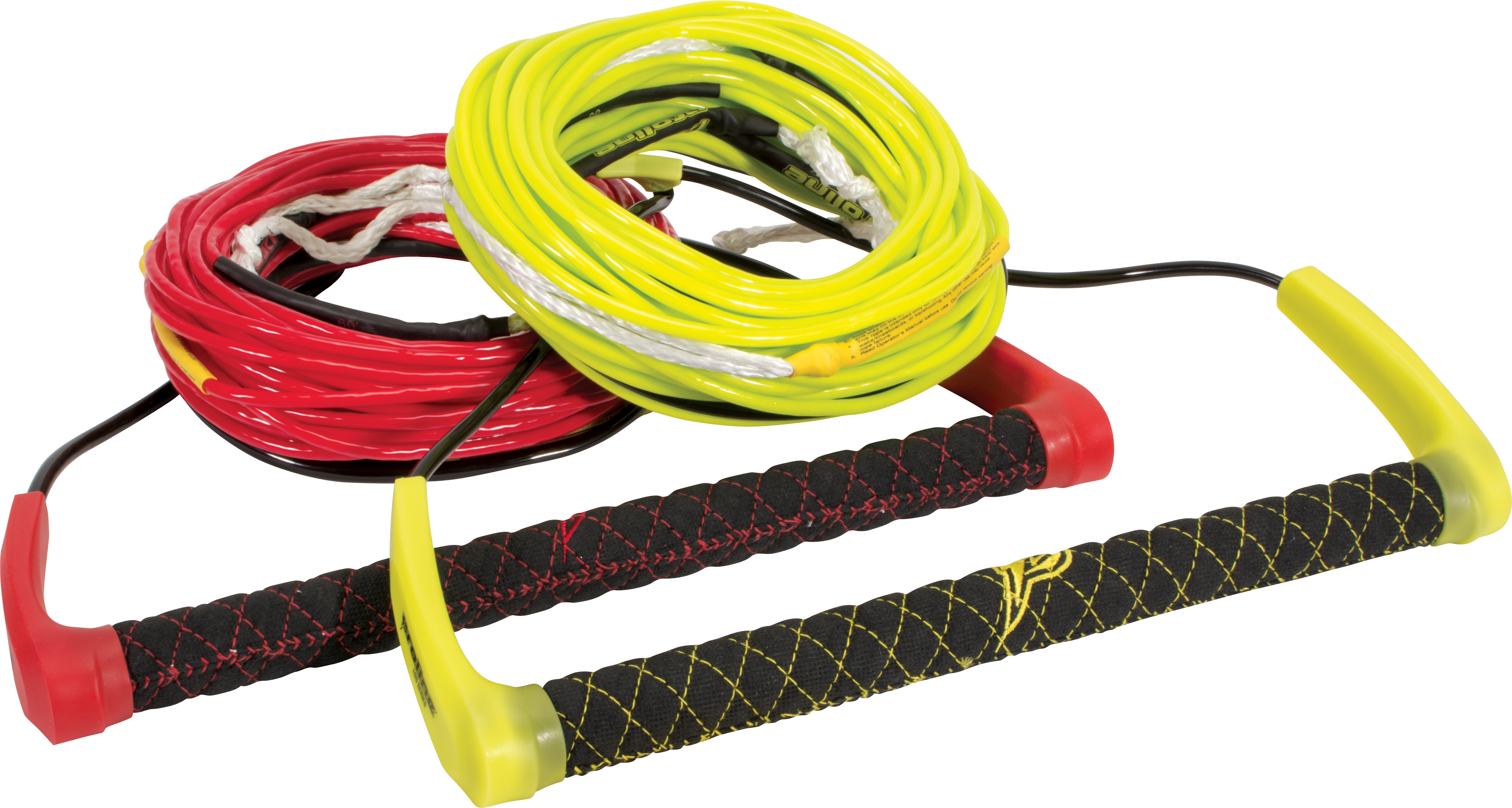 LGS HANDLE W/75' DYNEEMA MAINLINE PACKAGE CONNELLY 2018