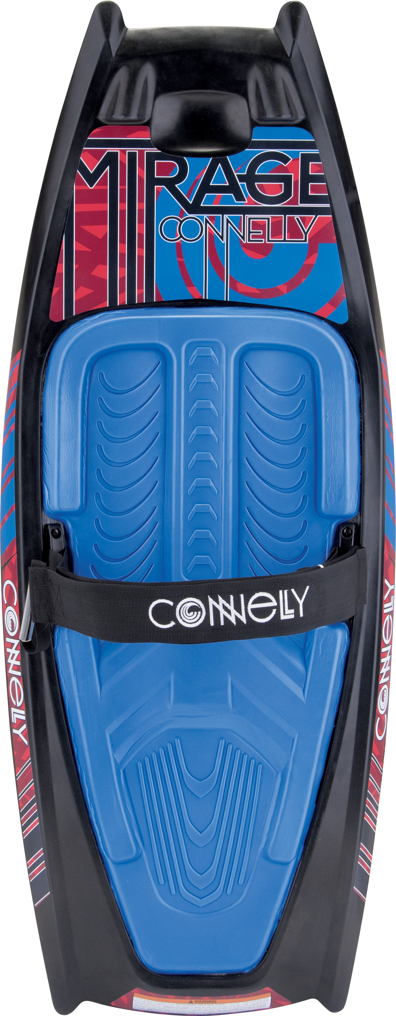 MIRAGE KNEEBOARD CONNELLY 2018