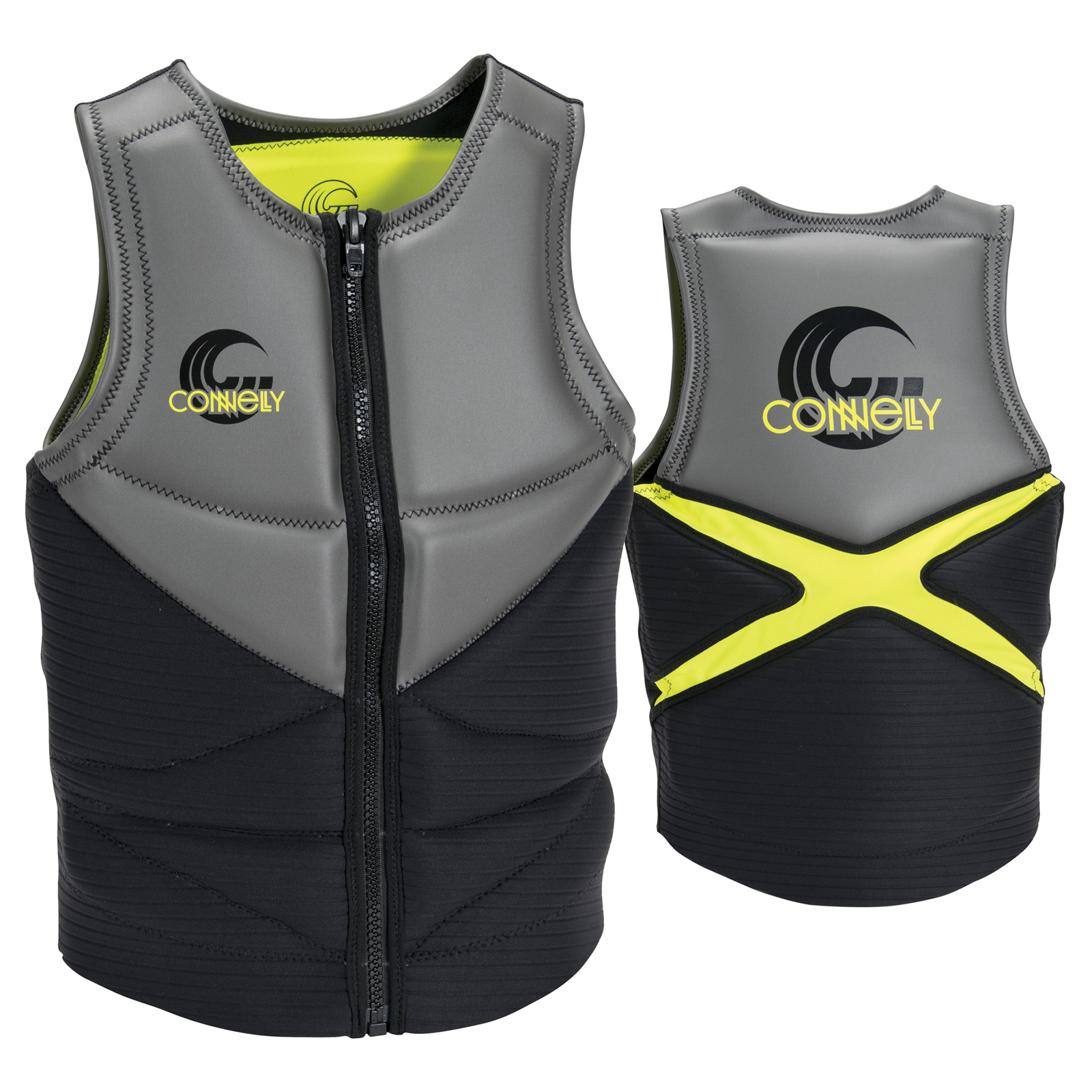 TEAM NEO IMPACT VEST CONNELLY 2018