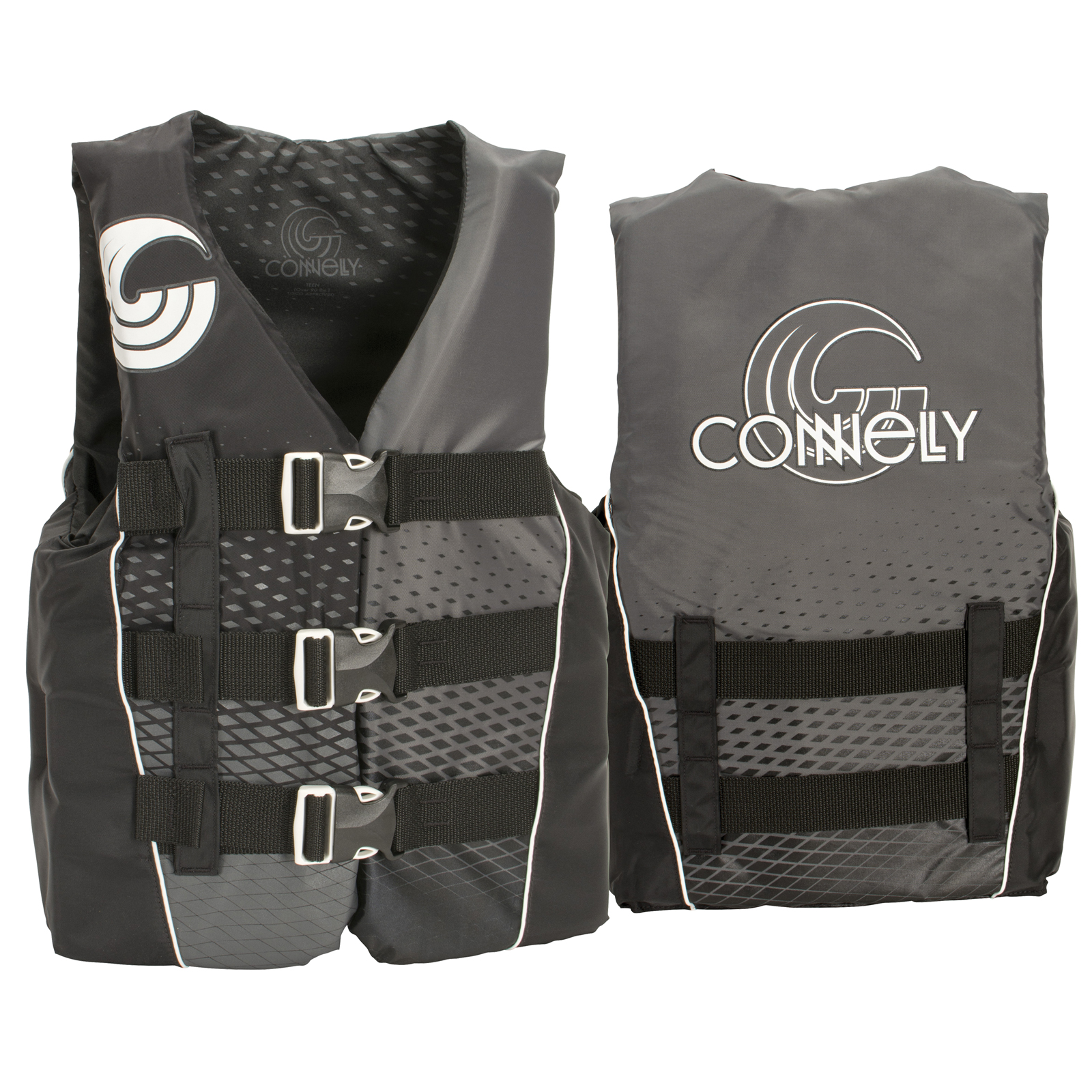 TEEN NYLON VEST CONNELLY 2017