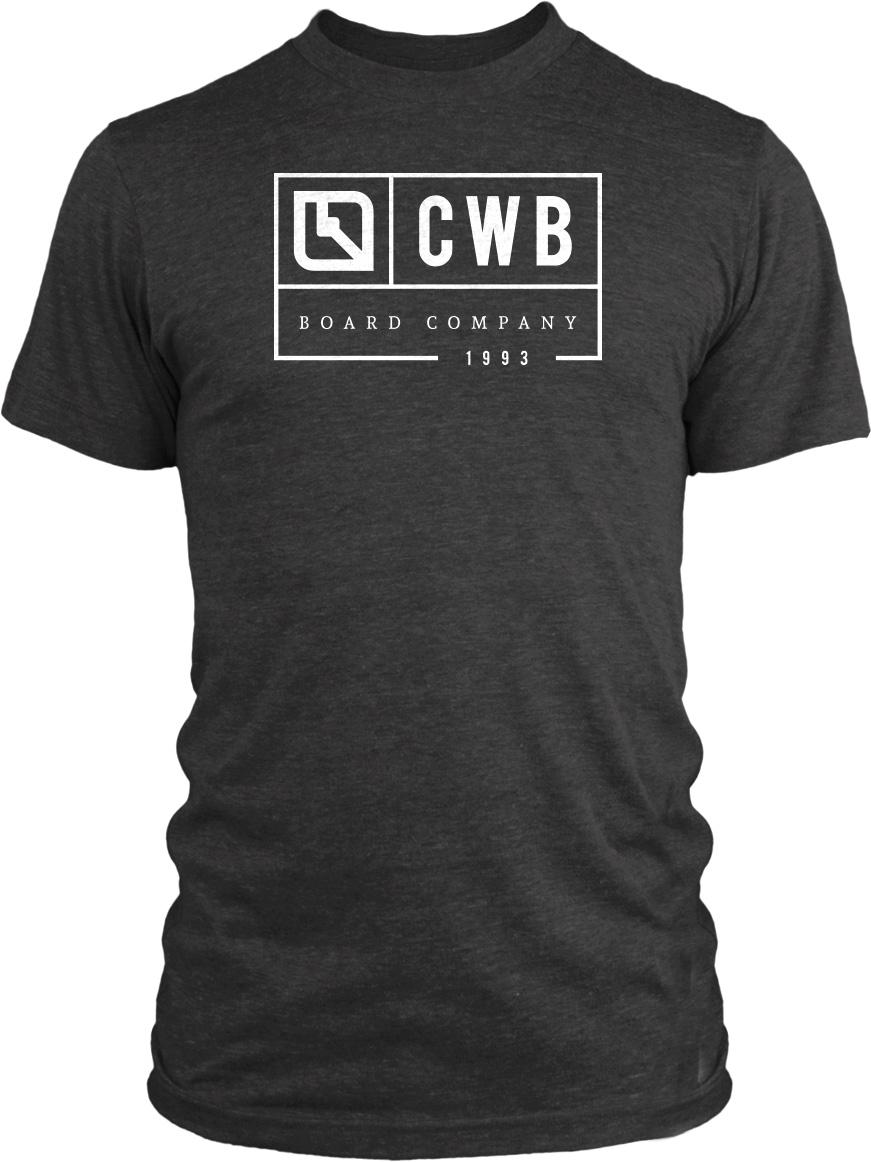 CORP TEE CWB 2017