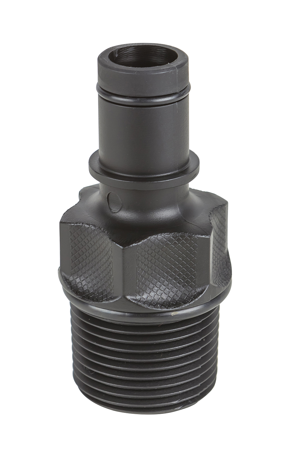 1'' NPT THREAD TO 3/4'' QUICK CONNECT ADAPTOR EIGHT.3 2018