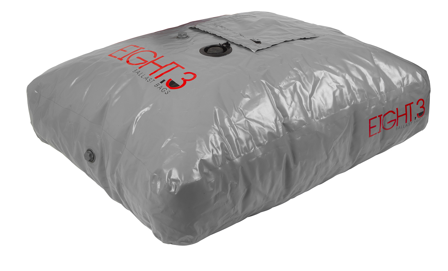 TELESCOPE - FLOOR - RECTANGLE - CTN 800LBS/360KG BALLAST BAG EIGHT.3 2017