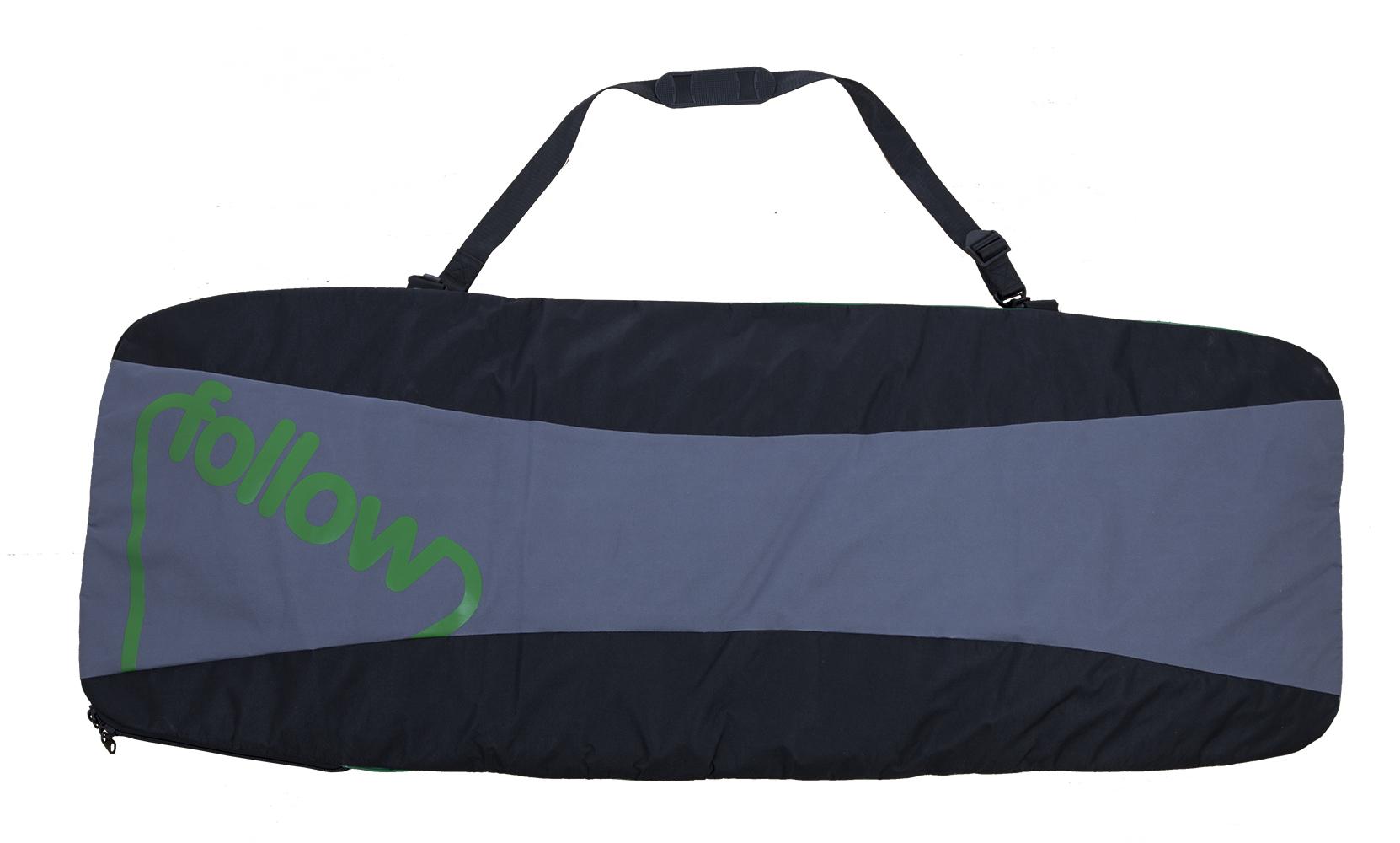 BASIC BOARD BAG FOLLOW 2018