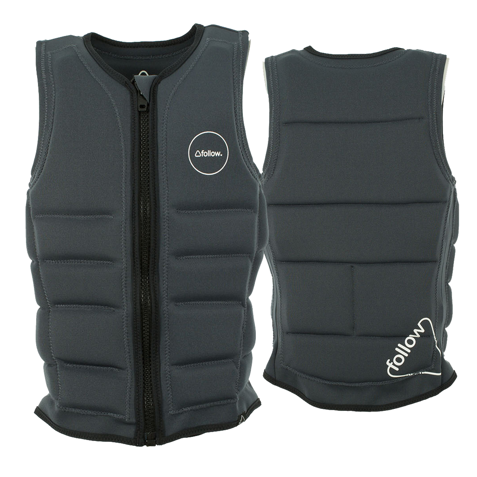 ENTRéE LADIES CE IMPACT VEST - BLACK FOLLOW 2017